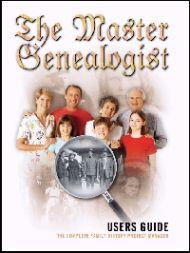 The Master Genealogist
