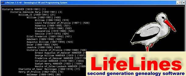 LifeLines 3.0.40 (beta)