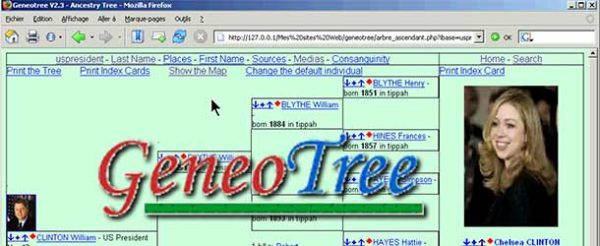 GeneoTree v 2.10 and 2.11
