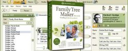 Family Tree Maker 2011 Service Pack 1